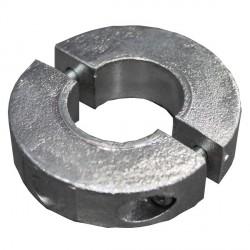 Noix étroite ø 22 à 50 mm