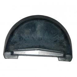Cavitation plate anode...
