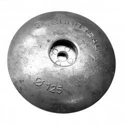 Rosace ø 125 mm