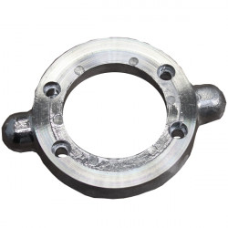 Short Collar anode...