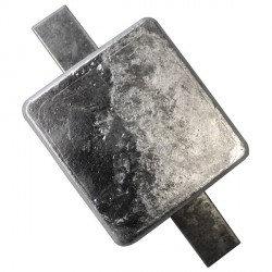 WELD-ON ANODE 0.8 kg